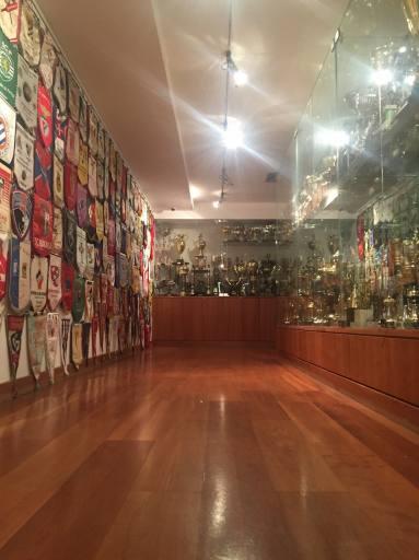 Museu Boavista Futebol Clude